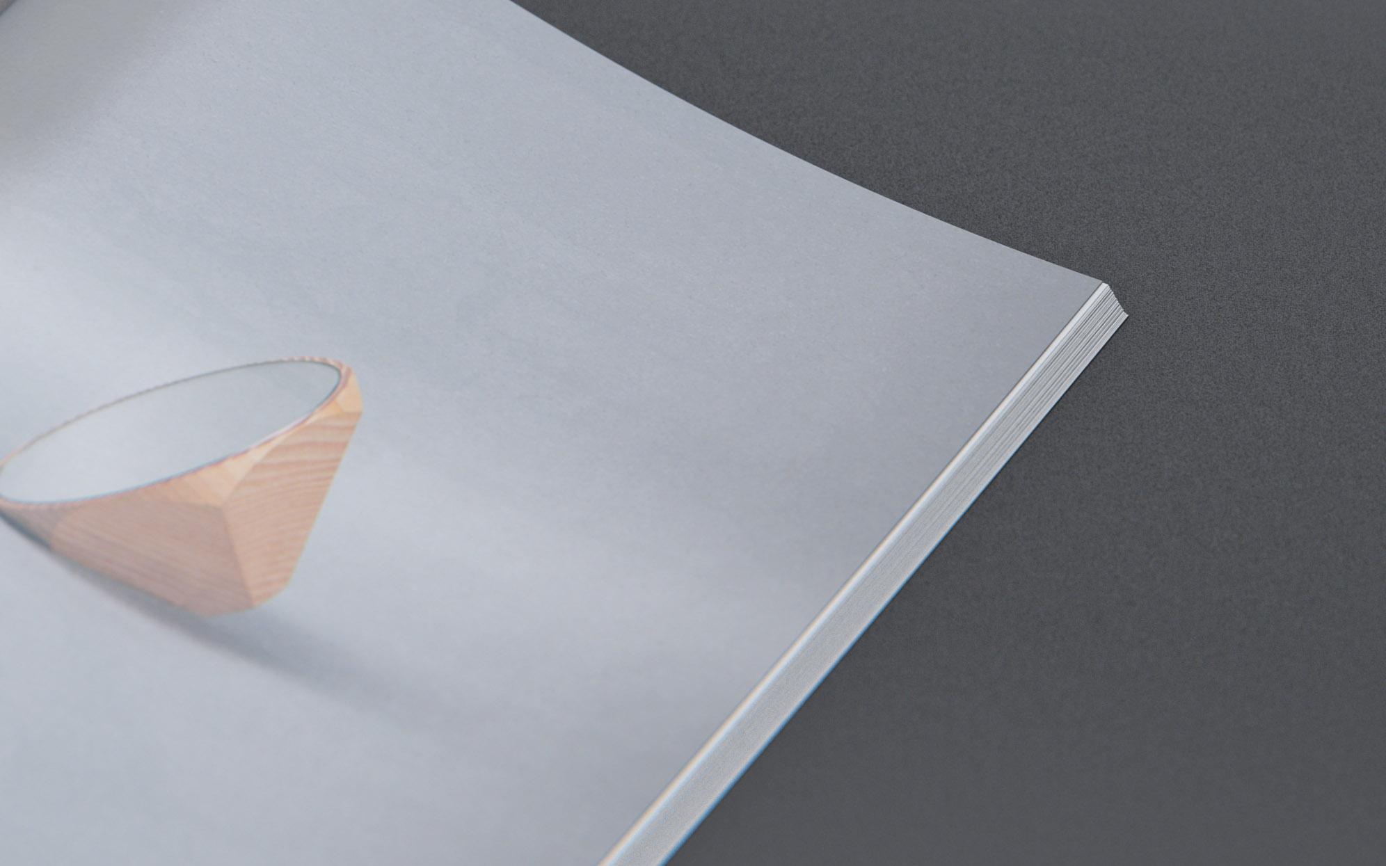 le book | professional Cinema 4D asset